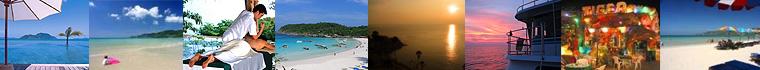 タイ・プーケットのホテル ツアー予約 イーホテル タイランド